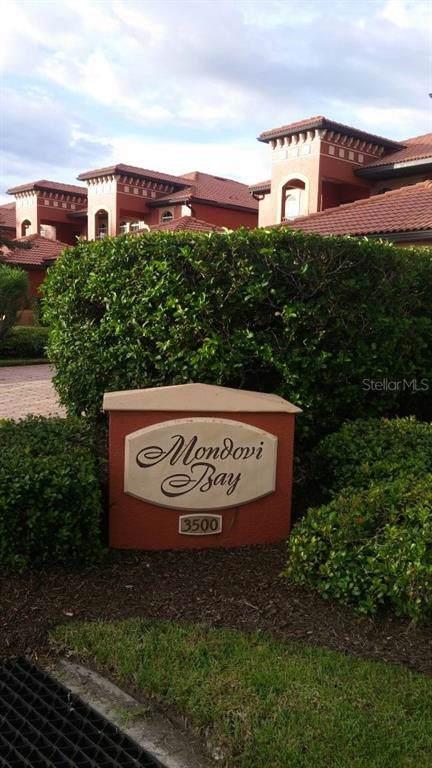 3500 Mondovi Court #811, Punta Gorda, FL 33950 (MLS #O5807177) :: Burwell Real Estate