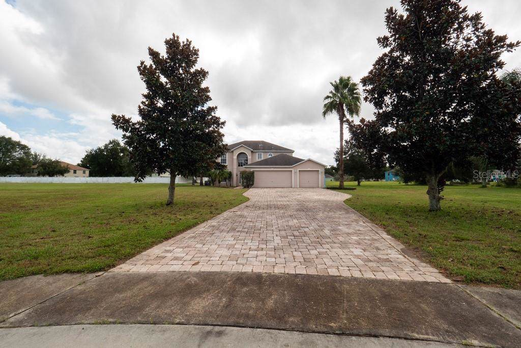 4503 Lake Benji Court - Photo 1