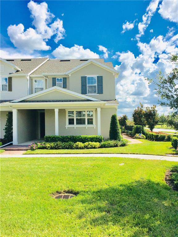 13731 Calera Alley, Windermere, FL 34786 (MLS #O5807520) :: Kendrick Realty Inc