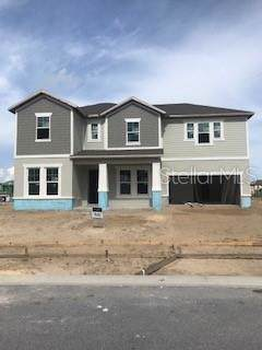 1662 Juniper Hammock Street, Winter Garden, FL 34787 (MLS #O5807793) :: Bustamante Real Estate