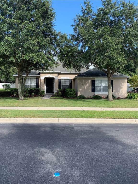 2448 Cedar Knoll Drive, Apopka, FL 32712 (MLS #O5810606) :: Griffin Group