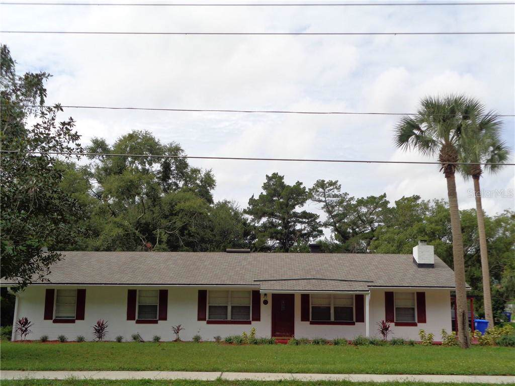 322 Country Club Road - Photo 1
