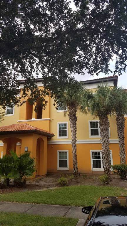 5455 Vineland Road #3312, Orlando, FL 32811 (MLS #O5812002) :: Team Borham at Keller Williams Realty
