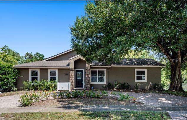 670 Crows Bluff Lane, Sanford, FL 32773 (MLS #O5812916) :: Premium Properties Real Estate Services