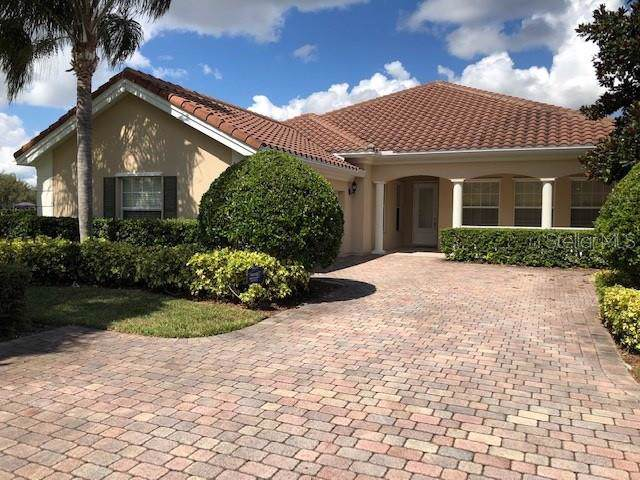 12024 Navale Lane 2A, Orlando, FL 32827 (MLS #O5816082) :: Cartwright Realty