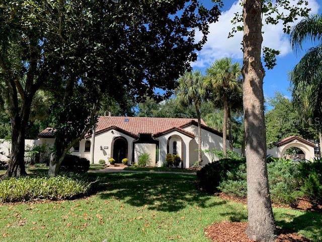 1852 Maple Leaf Drive, Windermere, FL 34786 (MLS #O5816413) :: Cartwright Realty