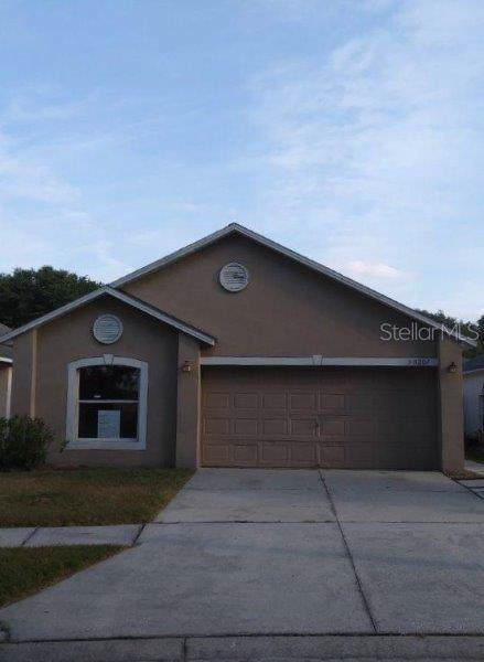 30207 Double Drive, Wesley Chapel, FL 33545 (MLS #O5816737) :: NewHomePrograms.com LLC