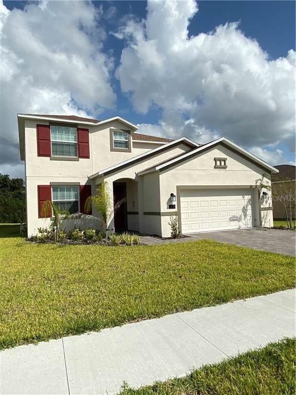 419 Brunswick Drive, Davenport, FL 33837 (MLS #O5817107) :: Team Vasquez Group