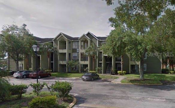 4716 Walden Circle #34, Orlando, FL 32811 (MLS #O5821153) :: 54 Realty