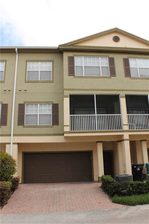 2352 Grand Central Parkway #15, Orlando, FL 32839 (MLS #O5821318) :: Griffin Group