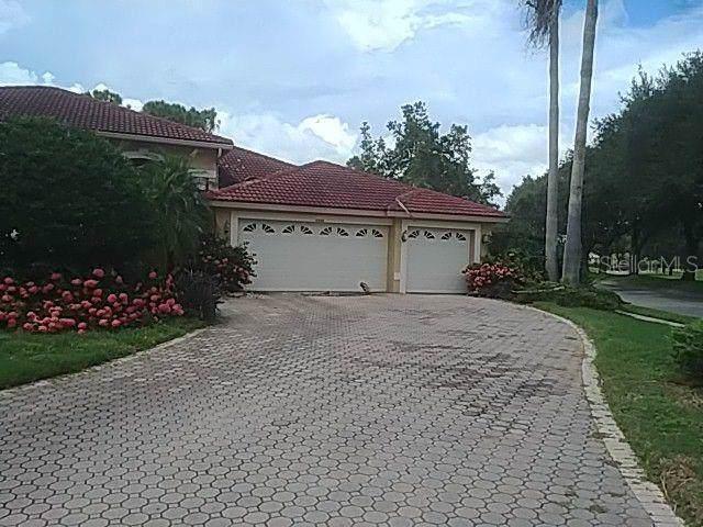 8990 Wembley Court, Sarasota, FL 34238 (MLS #O5823547) :: Team Bohannon Keller Williams, Tampa Properties