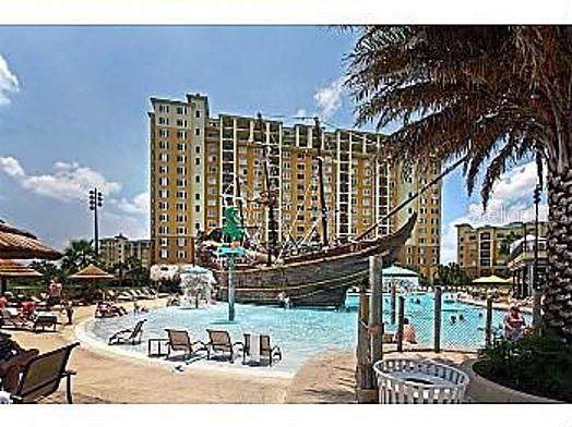 8125 Resort Village Dr #51102, Orlando, FL 32821 (MLS #O5827310) :: The Duncan Duo Team