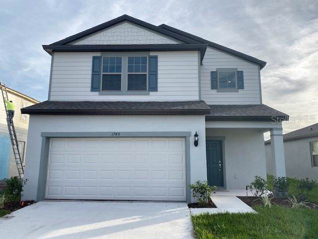 1749 Cayman Cove Circle, Saint Cloud, FL 34772 (MLS #O5829263) :: 54 Realty