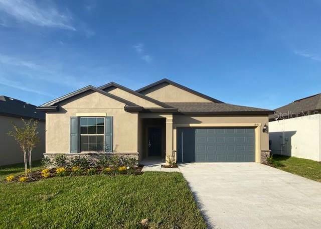 1841 Cayman Cove Circle, Saint Cloud, FL 34772 (MLS #O5829264) :: Cartwright Realty