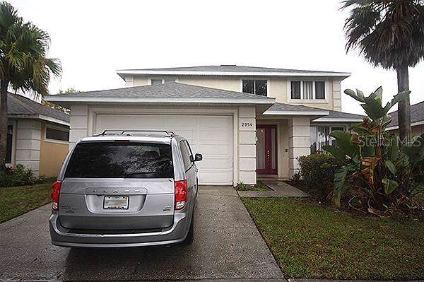 Address Not Published, Kissimmee, FL 34747 (MLS #O5829518) :: Florida Real Estate Sellers at Keller Williams Realty