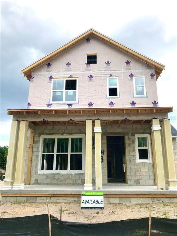 489 N. Dillard Street, Winter Garden, FL 34787 (MLS #O5831001) :: Bustamante Real Estate