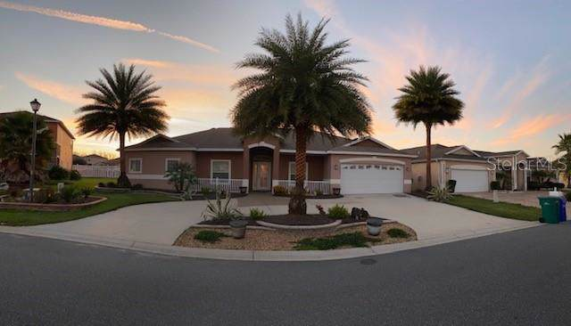 12375 NE 48TH Circle, Oxford, FL 34484 (MLS #O5833611) :: Armel Real Estate