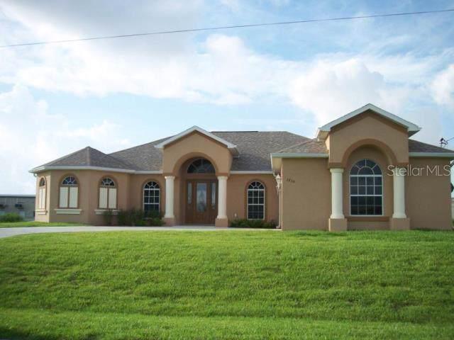 1730 NE 10TH Lane, Cape Coral, FL 33909 (MLS #O5837634) :: 54 Realty