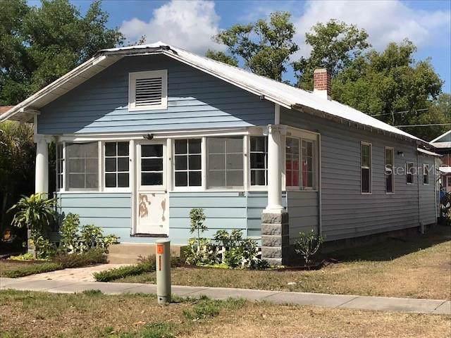 1114 Missouri Avenue, Saint Cloud, FL 34769 (MLS #O5838834) :: Team Bohannon Keller Williams, Tampa Properties