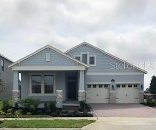 9465 Jaywood Road, Winter Garden, FL 34787 (MLS #O5840276) :: Cartwright Realty