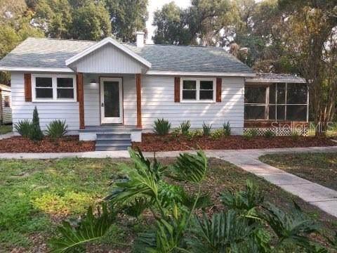 5537 Lake Street, Mount Dora, FL 32757 (MLS #O5842446) :: Rabell Realty Group