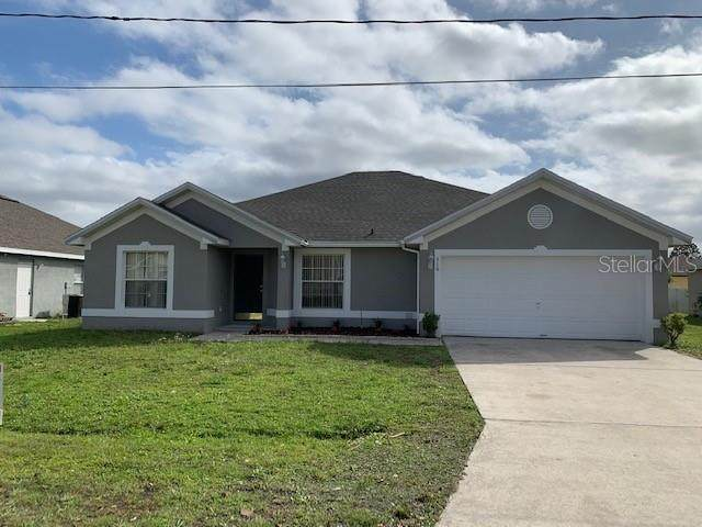 710 Palaiseau Court, Kissimmee, FL 34759 (MLS #O5843506) :: Bustamante Real Estate
