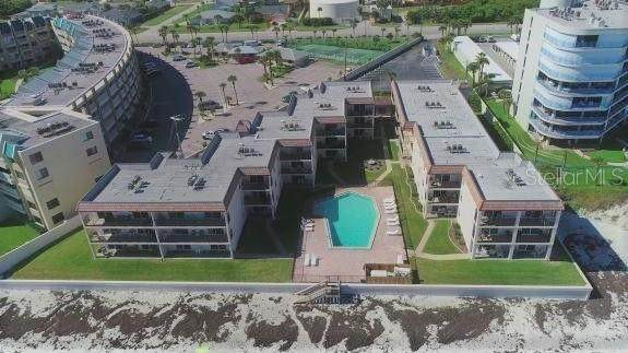 4495 S Atlantic Avenue 101N, New Smyrna Beach, FL 32169 (MLS #O5844076) :: Florida Life Real Estate Group