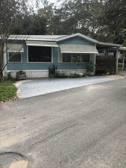 3000 Clarcona Road #242, Apopka, FL 32703 (MLS #O5844352) :: Bustamante Real Estate