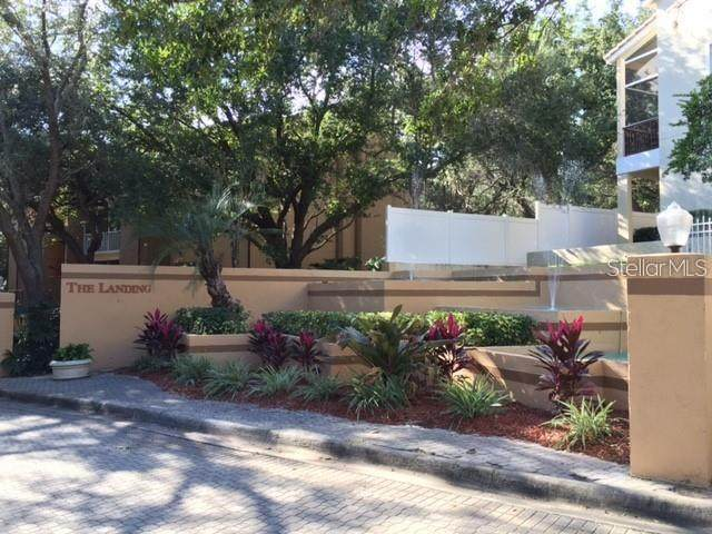 625 Dory Lane #103, Altamonte Springs, FL 32714 (MLS #O5847131) :: Premium Properties Real Estate Services