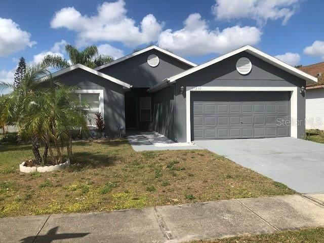 Address Not Published, Orlando, FL 32837 (MLS #O5852076) :: Bridge Realty Group
