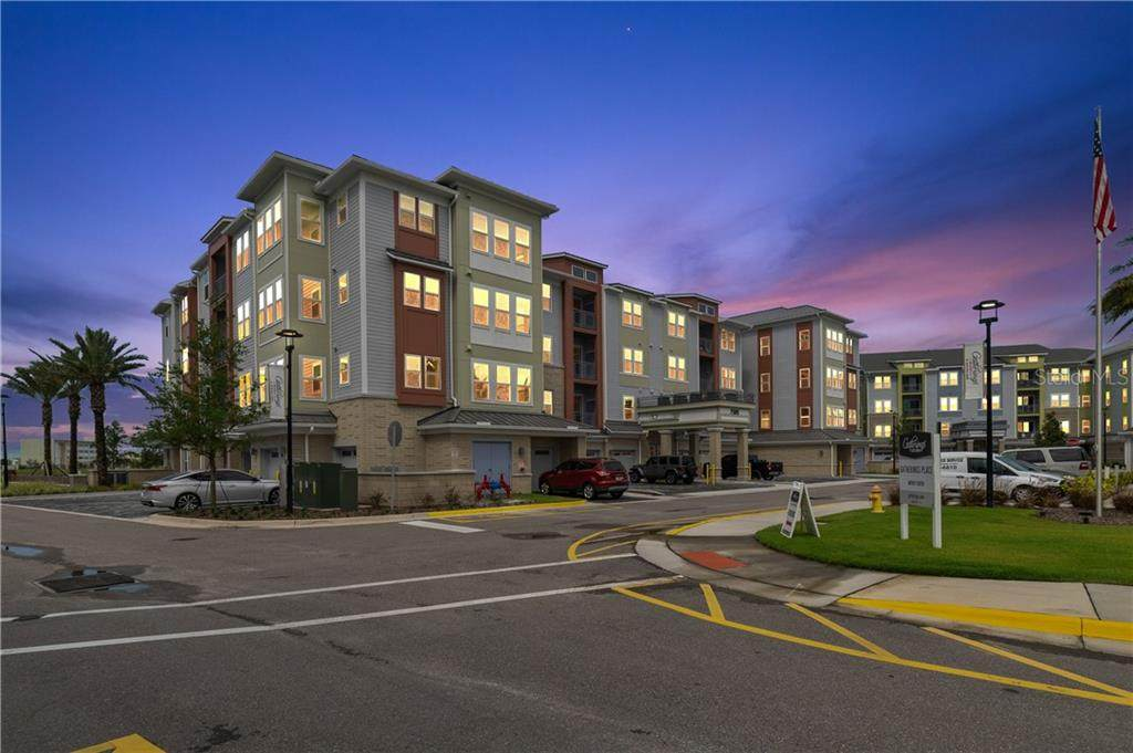 7505 Laureate Boulevard - Photo 1