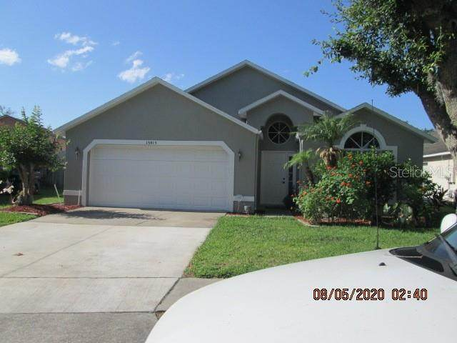 13015 Falcon Ridge Drive, Orlando, FL 32828 (MLS #O5862196) :: Florida Real Estate Sellers at Keller Williams Realty