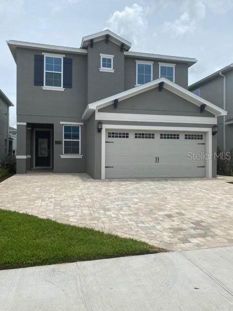 7779 Westland Drive, Kissimmee, FL 34747 (MLS #O5862796) :: Burwell Real Estate