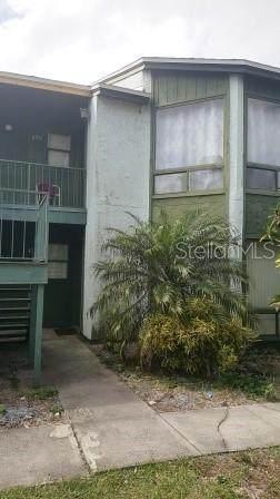 4349 Aqua Vista Drive 15C, Orlando, FL 32839 (MLS #O5864647) :: Delta Realty Int