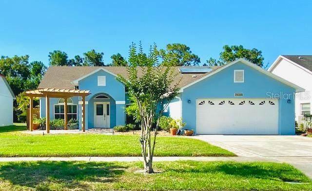 11561 Blackmoor Drive, Orlando, FL 32837 (MLS #O5864717) :: Baird Realty Group