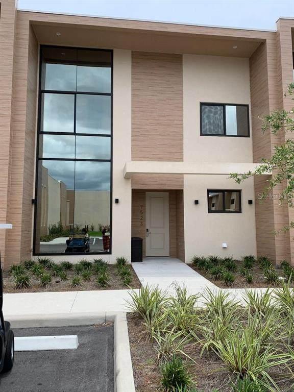 7535 Brooklyn Drive, Kissimmee, FL 34747 (MLS #O5865932) :: Armel Real Estate