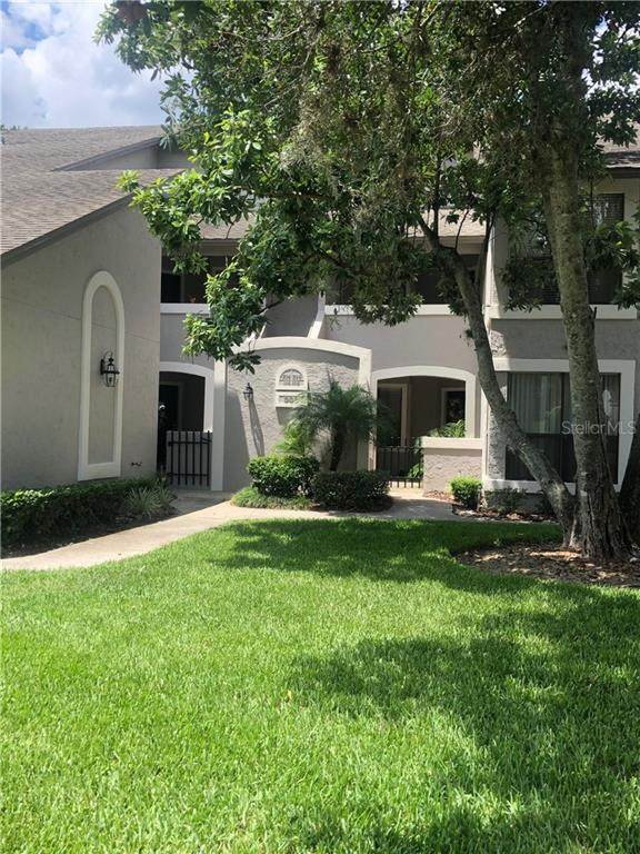 308 N Shadowbay Boulevard #214, Longwood, FL 32779 (MLS #O5866053) :: Team Buky
