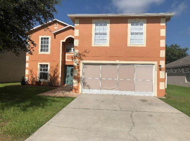 4700 Salamander Dr, Saint Cloud, FL 34772 (MLS #O5872628) :: Dalton Wade Real Estate Group