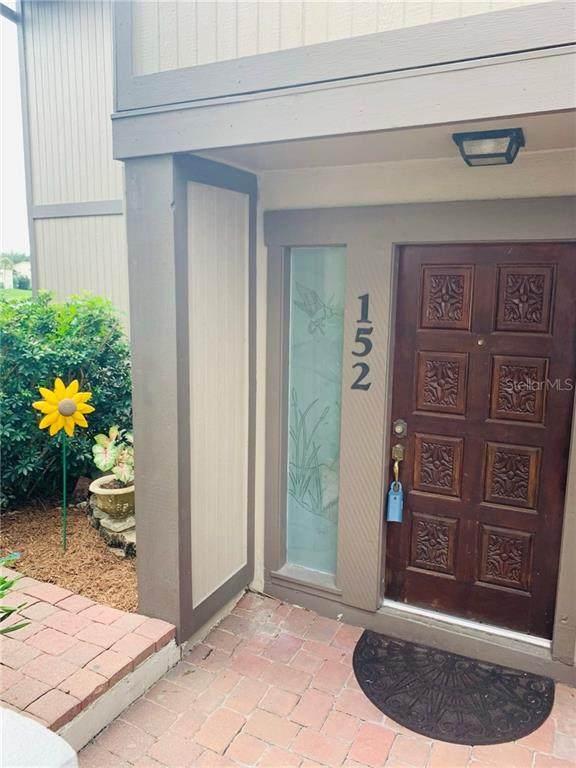152 Maitland Avenue #152, Altamonte Springs, FL 32701 (MLS #O5874147) :: Globalwide Realty