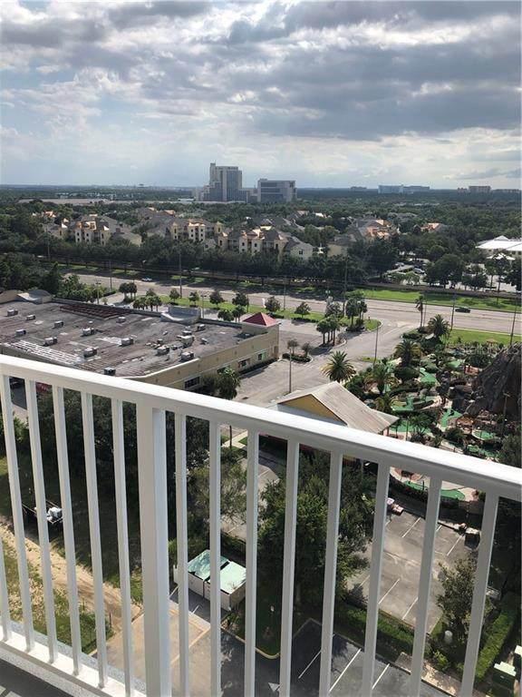 13427 Blue Heron Beach Drive #1205, Orlando, FL 32821 (MLS #O5874185) :: Keller Williams on the Water/Sarasota