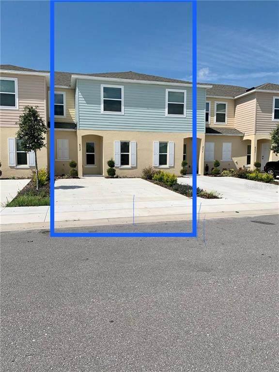 4732 Coral Castle Drive, Kissimmee, FL 34746 (MLS #O5876851) :: Zarghami Group