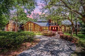 840 Dyson Drive, Winter Springs, FL 32708 (MLS #O5876978) :: Alpha Equity Team