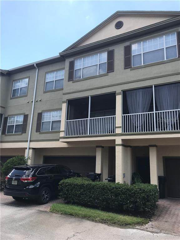 2550 Grand Central Parkway #17, Orlando, FL 32839 (MLS #O5879509) :: GO Realty