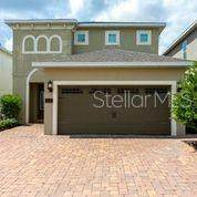 210 Pendant Court, Kissimmee, FL 34747 (MLS #O5880196) :: The Figueroa Team