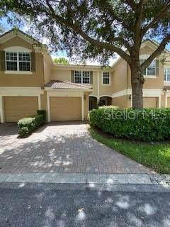 3542 Shallot Drive #106, Orlando, FL 32835 (MLS #O5880353) :: Team Bohannon Keller Williams, Tampa Properties
