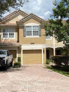 3396 Shallot Drive #102, Orlando, FL 32835 (MLS #O5880372) :: Team Bohannon Keller Williams, Tampa Properties
