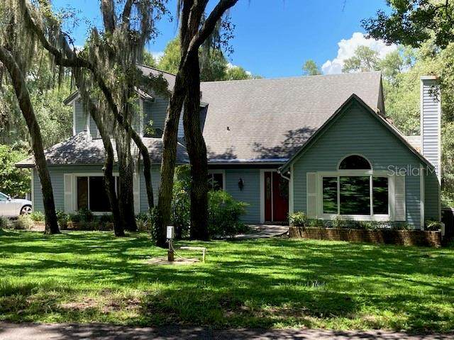16535 Highland Avenue, Montverde, FL 34756 (MLS #O5880692) :: Key Classic Realty
