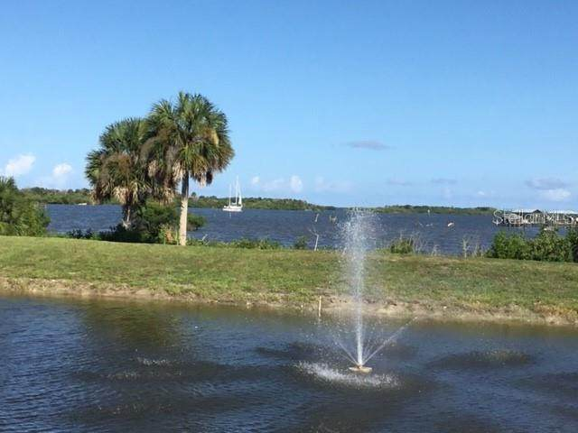 239 Golden Bay Boulevard, Oak Hill, FL 32759 (MLS #O5881269) :: Cartwright Realty