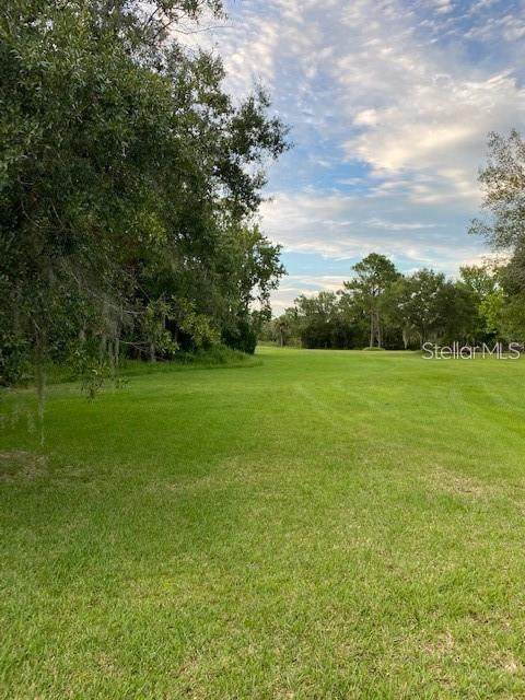 820 W County Road 419, Chuluota, FL 32766 (MLS #O5882071) :: The Duncan Duo Team
