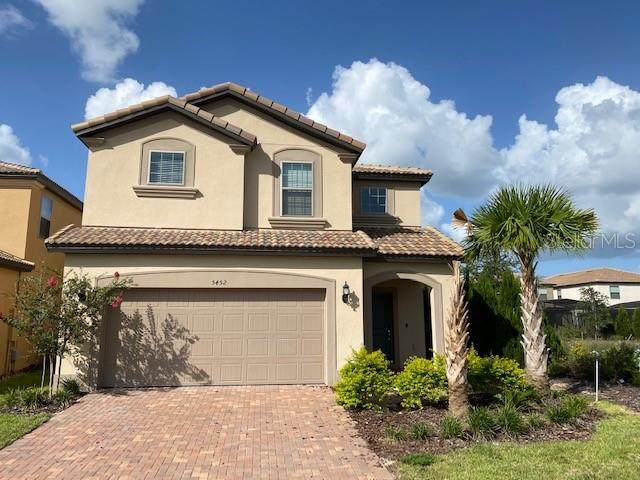 5452 Misty Oak Circle, Davenport, FL 33837 (MLS #O5887293) :: Bustamante Real Estate